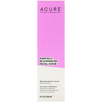 Radically Rejuvenating Facial Scrub, 4 fl oz (118 ml) - фото