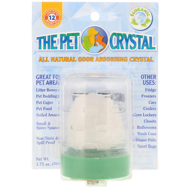 Actipet, The Pet Crystal, 1.75 oz (50 g) (Discontinued Item)