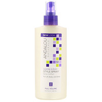 Lavender & Biotin Full Volume Style Spray, 8.2 fl oz (242 ml) - фото