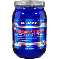 Creatine Powder, 100% Pure Micronized Creatine Monohydrate, Pharmaceutical Grade Creatine, 1000 g - фото