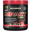 ALLMAX Nutrition, Impact Igniter Pre-Workout, Fruit Punch, 11.6 oz (328 g)