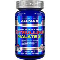 Citrulline+ Malate 2:1, 2000 mg, 80 g - фото