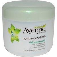 Active Naturals, Positively Radiant Cleansing Pads, 28ct - фото