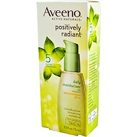 Active Naturals, Positively Radiant Daily Moisturizer, SPF30, 2.5 fl oz - фото