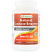 Natural Lactase Enzyme, 3000 FCC ALU, 180 Tablets - изображение