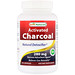Activated Charcoal, 280 mg, 120 Capsules - изображение