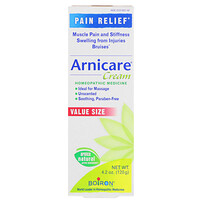 Arnicare Cream, Unscented, 4.2 oz (120 g) - фото