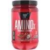 BSN, AminoX, Endurance & Recovery, Strawberry Dragonfruit, 15.3 oz (435 g)