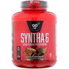 BSN, Syntha-6, Ultra Premium Protein Matrix, Powder Drink Mix, Chocolate Peanut Butter