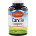 Cardio Complete, Advanced Cardiovascular Multi, 180 Tablets - изображение