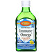Immune Omega, Natural Lemon, 8.4 fl oz (250 ml) - изображение