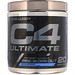 C4 Ultimate, Pre-workout, Icy Blue Razz, 13.4 oz (380 g) - изображение