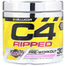 C4 Ripped Pre-Workout, Berry Brainiacs, 6.3 oz (180g) - изображение