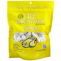Life Essentials, Freeze Dried Chicken for Cats & Dogs, 5 oz (142 g) - фото