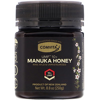 Manuka Honey, UMF 10+, 8.8 oz (250 g) - фото