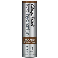 Total Hydration, 3 in 1 Lip Care, Coconut Hydration, 0.12 oz (3.5 g) - фото