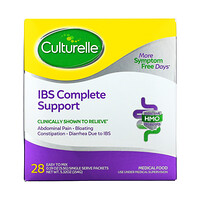 IBS Complete Support, 28 Packets, 0.19 oz (5.5 g) Each - фото