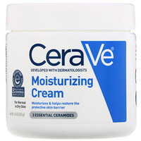 Moisturizing Cream, 16 oz (453 g) - фото