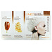 OMG! 3 in 1 Self Hair Clinic, For Damaged Hair, 3 Step Kit - изображение
