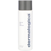 Dermal Clay Cleanser, 8.4 fl oz (250 ml) - фото
