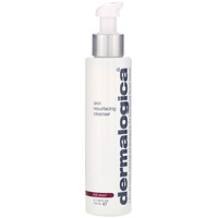 Skin Resurfacing Cleanser, Age Smart, 5.1 fl oz (150 ml) - фото