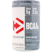 BCAAs, Branched Chain Amino Acids, 10.6 oz (300 g) - фото