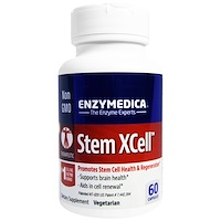 Stem XCell, 60 капсул - фото