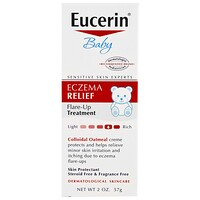 Eczema Relief for Baby, Instant Therapy Creme, 2.0 oz - фото