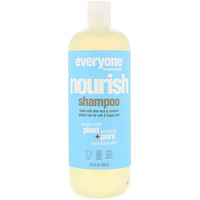 Nourish, Shampoo, 20.3 fl oz (600 ml) - фото