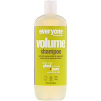 Volume, Shampoo, 20.3 fl oz (600 ml) - фото