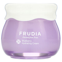 Blueberry Hydrating Cream, 1.94 oz (55 g) - фото