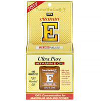 Ultra Pure Vitamin E Oil, 28,000 IU, 1/2 fl oz (15 ml) - фото