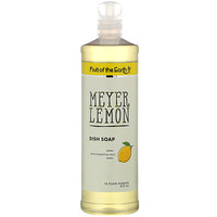 Meyer Lemon Dish Soap , 16 fl oz (473 ml) - фото