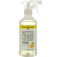 Meyer Lemon Counter Cleaner, 16 fl oz (473 ml) - фото
