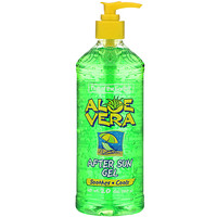 Aloe Vera, After Sun Gel, 20 oz (567 g) - фото