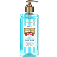 Exotic Escape, After Sun Aloe Vera Gel with Mentha & Essential Oils, 16 oz (453 g) - фото