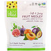 Organic, Dried & Pitted Fruit Medley, Apricots, Plums and Figs, 5 oz (142 g) - изображение