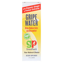 Gripe Water, 2 fl oz (60 ml) - фото