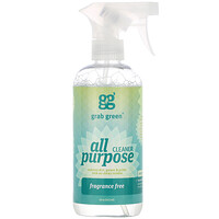 All Purpose Cleaner, Fragrance Free, 16 oz (473 ml) - фото