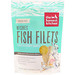 Wishes Fish Filets, Light & Crispy Snaps, For Dogs and Cats, 3 oz (85 g) - изображение