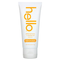 Brightening Booster Fluoride Free Toothpaste, White Turmeric + Coconut Oil, Natural Mint, 4.0 oz (113 g) - фото
