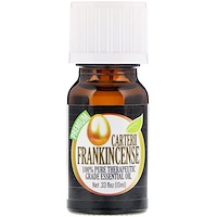 100% Pure Therapeutic Grade Essential Oil, Carterii Frankincense, 0.33 fl oz (10ml) - фото