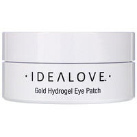 Eye Admire Gold Hydrogel Eye Patches, 60 Patches - фото