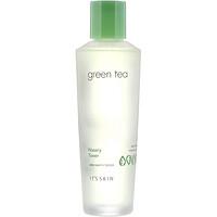 Green Tea, Watery Toner, 150 ml - фото