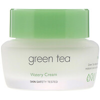 Green Tea, Watery Cream, 50 ml - фото