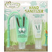 Hand Sanitizer, Bunny, 2 Pack, 0.98 fl oz (29 ml) Each and 1 Case - изображение