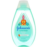 No More Tangles, Shampoo, 13.6 fl oz (400 ml) - фото