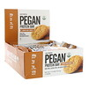 Julian Bakery, PEGAN Protein Bar, Seed Protein, Ginger Snap Cookie, 12 Bars, 2.28 oz (64.7 g) Each