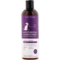 Moisturizing Conditioner, for Itchy Dogs & Cats, Unscented, 12 fl oz (354 ml) - фото