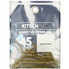 Pro, Essential Bobby Pin, Blonde, 45 Count